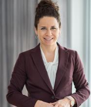 Marie-Claude Lamy, Courtier immobilier résidentiel et commercial