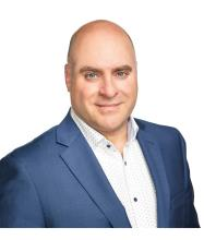 Philippe Beaudoin, Certified Residential and Commercial Real Estate Broker AEO