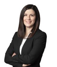Melissa Bittle, Courtier immobilier résidentiel