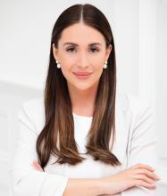 Roxane Marcil, Courtier immobilier résidentiel