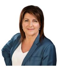 Maryse Morin, Courtier immobilier résidentiel et commercial agréé DA