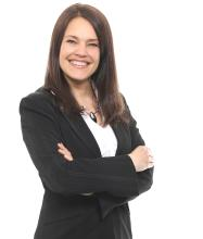 Leslie Ruckstuhl, Courtier immobilier résidentiel et commercial agréé DA