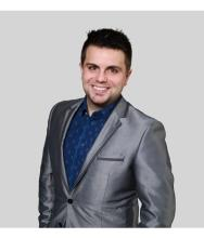 Sébastien Labrie, Residential Real Estate Broker