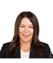 Martine Garceau, Residential Real Estate Broker