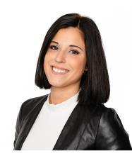 Mélissa Jacob, Courtier immobilier commercial