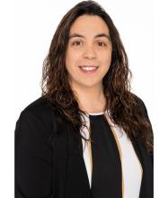 Marie-Josée Rioux, Residential and Commercial Real Estate Broker