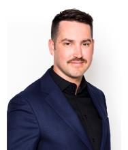 Dominic Rodrigue, Residential Real Estate Broker