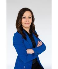 Audrey Chouinard, Residential Real Estate Broker