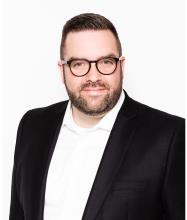 Jean-Yves Lavoie, Residential and Commercial Real Estate Broker