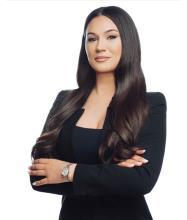 Kaytie Potylicki, Courtier immobilier résidentiel