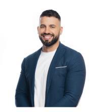 Steven Bastien, Courtier immobilier résidentiel