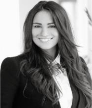 Brittney Jordana Rozenblat, Courtier immobilier résidentiel et commercial
