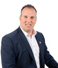 Patrick Lauzon, Residential and Commercial Real Estate Broker