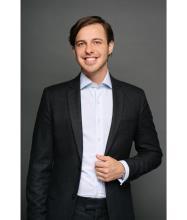 Louis Parent, Courtier immobilier résidentiel et commercial