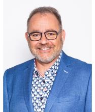 Jean-Marc Vicino, Residential Real Estate Broker