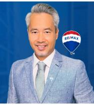 Duan Thanh Nguyen, Residential and Commercial Real Estate Broker