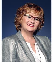 Glenda Morris, Certified Residential and Commercial Real Estate Broker AEO