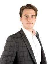 Maxime Raymond, Courtier immobilier résidentiel
