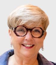 Marie-Andrée Dupras, Courtier immobilier résidentiel et commercial agréé DA