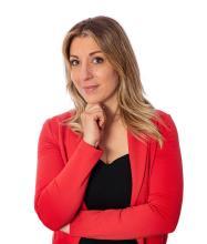 Cynthia Bernier, Residential Real Estate Broker
