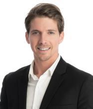 Thierry Simard-Cloutier, Courtier immobilier résidentiel