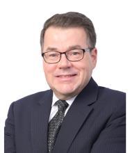 Stéphane Baril, Courtier immobilier résidentiel et commercial