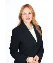 Nathalie Guénette, Courtier immobilier résidentiel et commercial