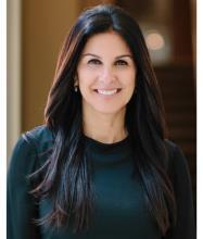 Anne Ben-Ami, Courtier immobilier résidentiel et commercial