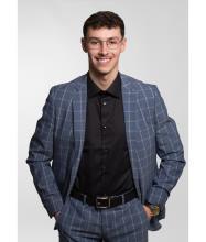 Jacob Caya, Residential Real Estate Broker