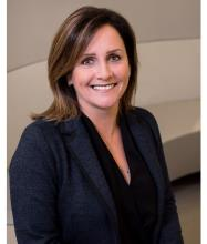 Cindy Berthiaume, Courtier immobilier commercial