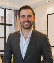 Joshua Jagermann, Residential Real Estate Broker