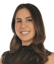 Davina Josepovici, Courtier immobilier résidentiel