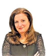 Marie Rose Nahoul, Residential Real Estate Broker