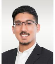 Andrew Medina, Courtier immobilier résidentiel et commercial