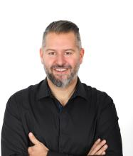 Jean-Philippe Barrette, Residential Real Estate Broker