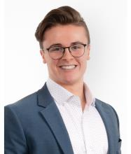 Nathan Drolet, Courtier immobilier résidentiel
