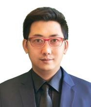 Yunfei Liu, Residential Real Estate Broker