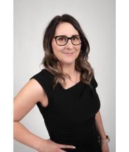 Pascale Mercier Martel, Residential Real Estate Broker