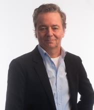 Louis Giguère, Courtier immobilier résidentiel