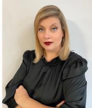 Lindsay Morrison, Courtier immobilier résidentiel et commercial