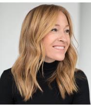 Isabelle Naud, Courtier immobilier résidentiel et commercial