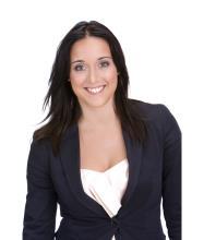 Roxane Saulnier, Residential and Commercial Real Estate Broker