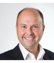 Paul Desaulniers, Courtier immobilier résidentiel et commercial agréé DA