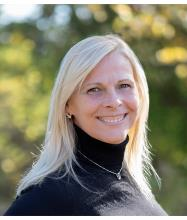 Denise Grandchamp, Courtier immobilier résidentiel et commercial agréé DA