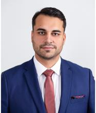 Evan Skafidas, Courtier immobilier résidentiel