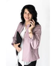 Mélanie Brisson, Courtier immobilier résidentiel