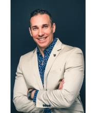 Yanick Beaupertuis, Residential Real Estate Broker