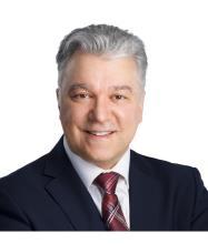 Steve Velosa, Residential and Commercial Real Estate Broker
