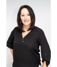 Cindy Leblanc, Courtier immobilier résidentiel et commercial