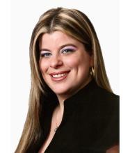 Natacha Ethier, Courtier immobilier résidentiel et commercial